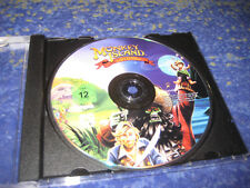 Monkey Island 1 + 2 Special Edition Collection PC alemán top win 7, etc.