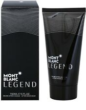 MONT BLANC LEGEND 150ML AFTER SHAVE BALM BRAND NEW & SEALED