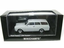 Ford Taunus 12M Turnier (hellgrau) 1962