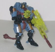Transformers Energon COMMAND RAVAGE Complete Scout Figure