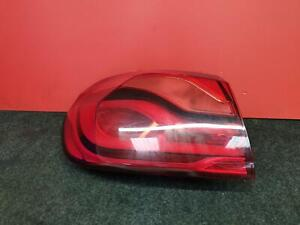 2017 BMW 4 SERIES F36 4 DOOR COUPE N/S REAR TAIL LIGHT DRIVERS LAMP 63218496523