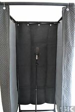 SK - Full Sized Recording Studio Sound Recording Booth for Vocals and Voiceovers
