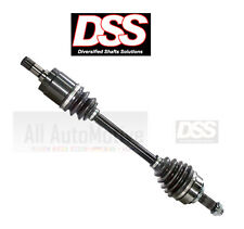 2007-2008 Honda Fit 1.5 with M/T NEW Left Front CV Drive Axle Shaft 4053N