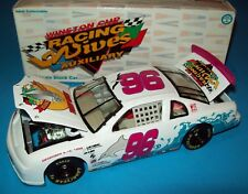 Winston Cup Racing Wives Aux Helping Lives Cruise 1996 Chevy Promo 1/24 Rare New