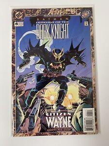 Batman: Legends of the Dark Knight Annual #4 (1994, DC)