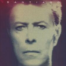 David Bowie - Santiago Coloured Vinyl Edition (LP - 2018 - EU - Original)