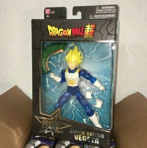 Bandai Dragon Stars | Dragon Ball Super Saiyan Vegeta (Series 2 Shenron BAF)