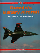 Russia's avions militaires in the 21st Century (RED STAR vol. 26) - Neuf copie
