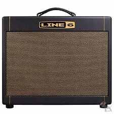 Line 6 dt25 112 1x12 25w Tube Guitar Amplifier 25 Watt Combo Amp dt25112