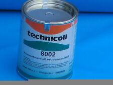 PVC Kleber 750 g Dose 38,73€/1000g Technicoll 8002 Folienkleber PVC - Kleber