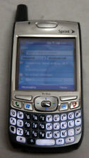 Palm Treo 700wx Windows Sprint Cell Phone 700-wx internet qwerty bluetooth 3G