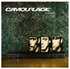 CAMOUFLAGE Sensor CD 2003