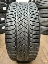 245 40 18 Pirelli Sotto Zero 3 M+S 97V XL Runflat 6.8MM