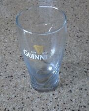 Genuine :Guinness 20oz Gravity Pint Glass, New,Bar Pub Collectible Beer Drinkwar