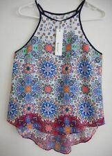 Sunny Girl Rayon Floral Clothing for Women