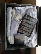 Adidas y-3 yohji yamamoto Qasa High Vista Gray size 8