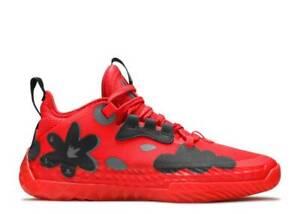 {H01282} Adidas HARDEN VOL. 5 Futurenatural 'FLOWER PATCH' *NEW*