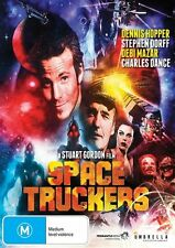 Space Truckers (DVD, 2016)