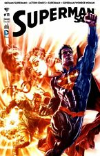 Urban Comics   Superman  SAGA    N° 11      mar16