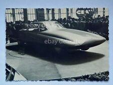 TORINO 1955 37 SALONE INTERNAZIONALE AUTOMOBILE auto car GILDA GHIA 3