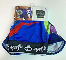Nightmare Before Christmas Xl X-Large 40-42 Boxer Briefs Briefly Stated New