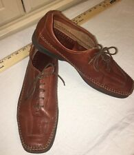 La Bottega Men's Shoes Size 10.5 D