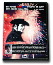 JEAN SHEPHERD - THE GREAT AMERICAN 4TH OF JULY AND OTHER DISASTERS