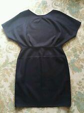 AGNONA Cashmere Dress Size Italian 48 UK 14