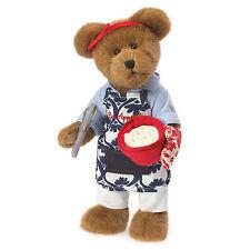 "Boyds Bear Plush"" Julia"" NIB #4044177"