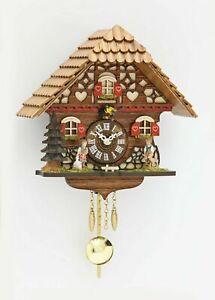 German Black Forest Cuckoo Clock Quartz movement cuckoo