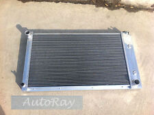 Aluminum Radiator for Pontiac Firebird Trans Am 70-81 Auto 78 79 80 1981 3 Rows