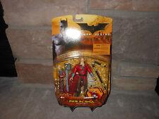 Batman Begins Mattel 2005 Ra's al Ghul