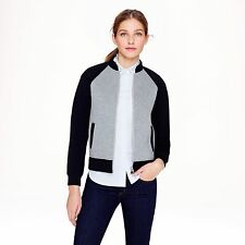 BNWT NEW J Crew Shop Surf Varsity Jacket Coat Top US sz 6, UK sz 10/12 £148!!!