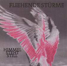 Fliehende Stürme - Himmel Steht Still LP CHAOS Z EA80 JOY DIVISION BAUHAUS