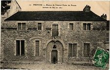 CPA  Provins - Maison de l'Amiral Potier du Pouam écrivain du Roi ...  (292747)