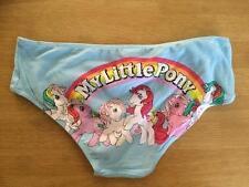 MY LITTLE PONY ~ Ladies Women's Panties Underwear ~ XS  S ~ NEW