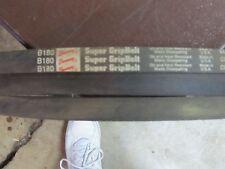 EMERSON BROWNING B180 SUPER GRIP BELT