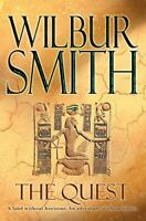 The Quest (The Egyptian Novels), Smith, Wilbur, Very Good, Paperback