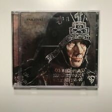 Parzival – Anathema Maranatha CD - Death In June Blood Axis Puissance Sanctum