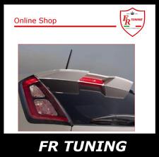 FIAT GRANDE PUNTO - EVO SPOILER ALETTONE MODELLO ABARTH TUNING