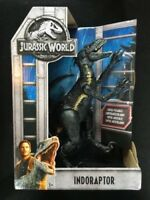 Jurassic World 2 Fallen Kingdom INDORAPTOR Action Figure 2018 Dinosaur Mattel