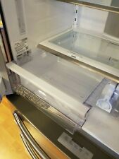 Refrigerator Crisper Drawer Left DA61-09161A Samsung