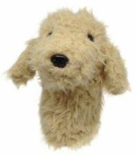 Blonde Labradoodle / Doodle Dog Hybrid Headcover by ReadyGolf
