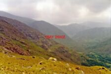 PHOTO  CORK/KERRY 1993 WESTWARD FROM HEALY PASS CAHA MOUNTAINS