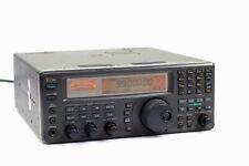 ICOM IC-R8500 AM FM SSB Shortwave Receiver 100Khz - 1999.99 Mhz UNBLOCKED