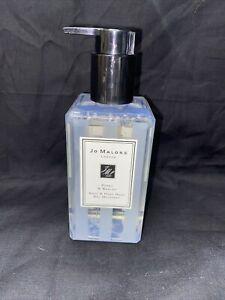 Jo Malone Body Hand Wash Gel 250ml Poppy & Barley Body Cleanser Shower Gel