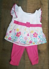 Baby Girl Newborn Spring/Summer Outfit