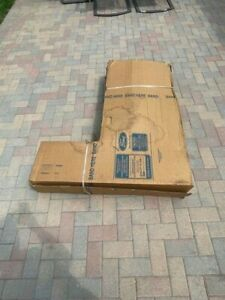 NOS 1997-07 FORD F250 F350 PICKUP TRUCK FRONT LEFT FENDER NEW F81Z-16006-AA RARE