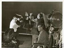 IRWIN ALLEN RAY HARRYHAUSEN THE ANIMAL WORLD 1956 VINTAGE PHOTO ORIGINAL #7