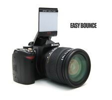 LIM'S Easy Bounce Pop up Flash Diffuser for Camera DSLR LS-EB1KR